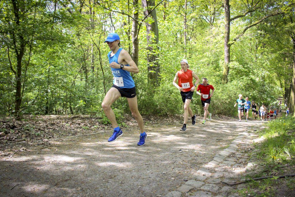 Teamwork Sport + Events e.V - Steinbergparklauf